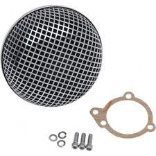 Bob Retro-style air Cleaner Cv/delphi - Drag Specialties 14-0110cv