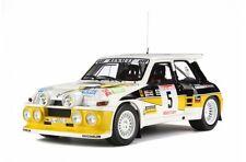 Renault Maxi 5 Turbo RALLYE DES GARRIGUES 1/18e OTTO