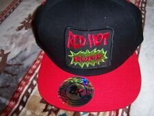 RED HOT RUPP  HAT