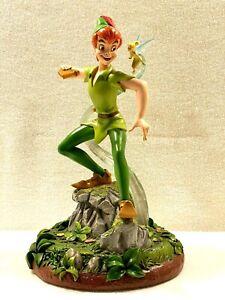 Disney Peter Pan 60th Anniversary Figurine - OOS (2013)