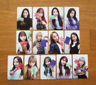 WJSN Cosmic Girls 4th Mini Dream Your Dream Official Photocards Select Member
