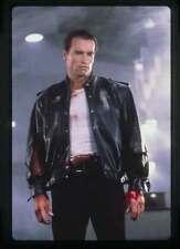 Arnold Schwarzenegger TOTAL RECALL TRUE LIES RAW DEAL COP ORIGINAL SLIDE  11