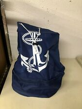 NEW CARNIVAL CRUISE LINE BEACH TOTE BAG WITH COOLER SECTION