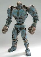 real steel ambush movie figure 1/6 scale eyes light up threea 2012