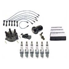Fits Lexus GS300 1993-1997 Tune Up Kit Filters,Cap,Rotor,NGK Wires+Iridium Plugs