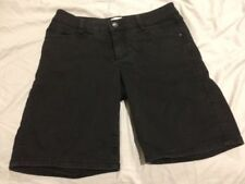Denim Machine Washable Regular Size Shorts for Women