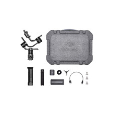 A - DJI Ronin S Essentials Kit Handheld Camera Gimbal System