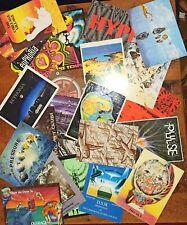 Rave flyers Bundle, Nice Mix, 24 Flyers 1990+, A5