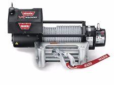 Warn VR Series VR10000 10000 LB Recovery Winch 86255