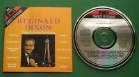 Reginald Dixon Tower Ballroom Favourites inc Sabre Dance / Autumn Leaves + CD