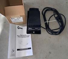 Miller Rfcs 14 Hd Foot Amp Amp Contactor Control 194744 Wire Feed Weld Welding New