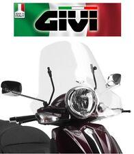 Parabrezza specifico trasparente PIAGGIO Beverly 500 2003 2004 2005  106A GIVI