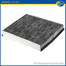 Volvo S60 MK1 2.4 D5 276mm Long Genuine Comline Carbon Cabin Pollen Filter