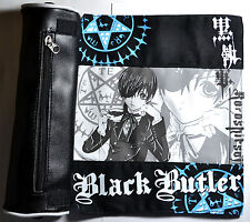 Black Butler | The Ciel Phantomhive Pencil Case (Perfect School & Office Gift)