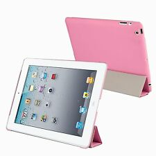iPad Smart Cover Case Slim Fit Cover Case for Apple iPad Air 2 - 5 colours