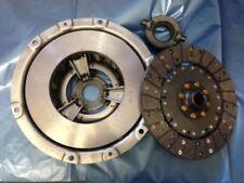 """Dumper Clutch Kit 9"""". Fits BENFORD TEREX THWAITES BARFORD WINGET LINER STOTHERT"""