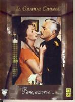 Pane, amore e ... Dino Risi De Sica Sophia Loren Tina Pica dvd  Medusa sigillato