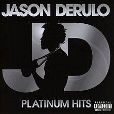 Platinum Hits 0093624918394 by Jason Derulo CD