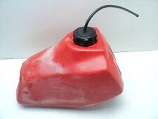 #4032 Honda XR200 XR 200 Gas / Fuel Tank