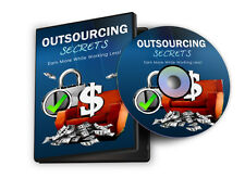 How To Find Good Freelancers - Earn More & Work Less - OUTSOURCING Secrets (CD)