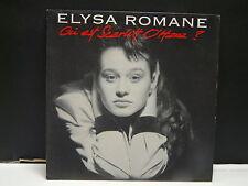 ELYSA ROMANE Qui est scarlett o'hara ? 990167