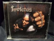 Invictus-Black Heart