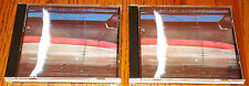 PAUL McCARTNEY WINGS OVER AMERICA ORIGINAL DOUBLE CD SET 1976