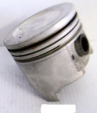 Dodge Chrysler Internal Combustion Engine Piston with Pin - P/N: 2128340 (NOS)