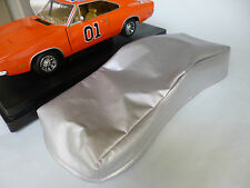 DODGE CHARGER 1968-70 CAR COVER SCALE 1/18 DIECAST MODELS GENERAL LEE ERTL
