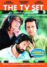 The TV Set (DVD, 2007) , Sealed, David Duchovny, Sigourney Weaver