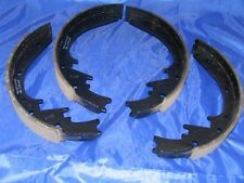Brake Shoes 55 56 57 58 59 Ford & 55-56 Thunderbird NEW