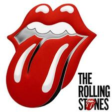 Gibraltar 1 Pfund 2021 - The Rolling Stones™ - Tongue & Lips™ - 10 gr Silber PP