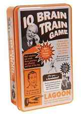 IQ Brain Training Game Teaser Mind Puzzle Games - After Dinner Party Game