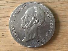 2 1/2 Gulden 1849  Fr.