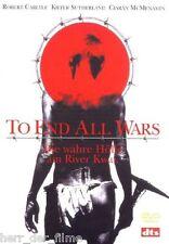 TO END ALL WARS, Die wahre Hölle am River Kwai (Robert Carlyle) OOP