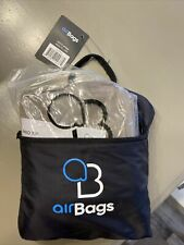 AirBags Camera Ultra-Light Bag with Inflatable Insert Fully-Packable Gj0293
