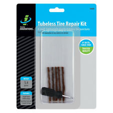 New Genuine Innovations Bicycle Bike Ust Tubeless Repair Patch Kit