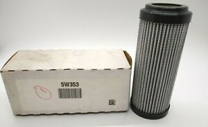 Parker 5W353 Hydraulic Filter Element 12 Micron