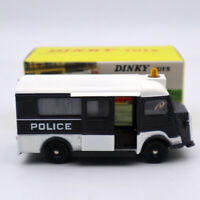 Atlas 1/43 Dinky Toys 566 Citroen CURRUS Car DE  Police Secours Deicast