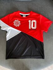 Boys Carbrini T Shirt 6-7 Years