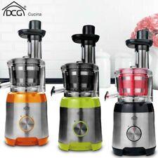 Estrattore Di Succo Frutta Verdura Polpa 300 W Centrifuga DCG Eltronic AE2135