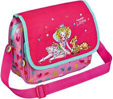 Prinzessin Lillifee Kindergartentasche 11991 Tasche Die Spiegelburg *NEU & OVP*