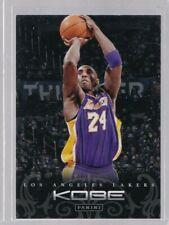 2012-13 Panini Anthology - Kobe Bryant #198 - Los Angeles Lakers