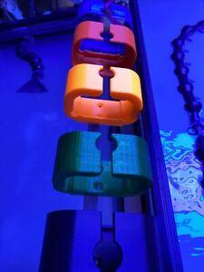 Kamoer X1 Single Bluetooth dosing pump Mount
