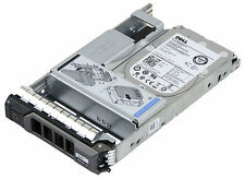 DELL 055RMX 3.5'' 500GB 6G SAS 64MB 7.2K + TRAY