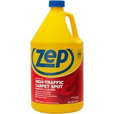 Zep Commercial High Traffic Carpet Cleaner Zuhtc128
