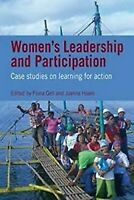 Women's Leadership Y Participation: Case Studies On Aprendizaje Para Action