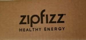 Zipfizz Orange Soda 30ct