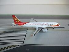 Hong Kong Airlines Airbus A320-214 B-LPD 1/400 diecast Aeroclassics