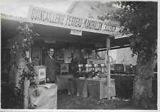 Photo Stand PERREAU MANDRILLON à Bourbon-Lancy (71) - Foire Expo - Quincaillerie